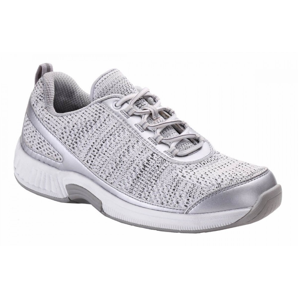 Orthofeet Sandy - Women's Comfort Mesh Athletic Sneakers