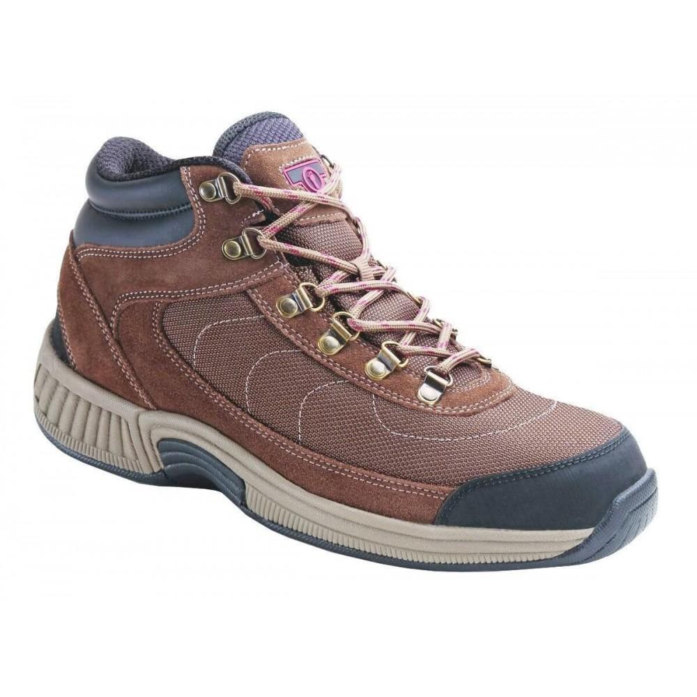 Orthofeet Delta - Women's Comfort Hiking Boots