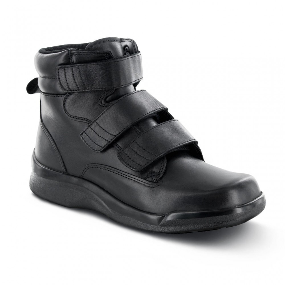 Apex Biomechanical Triple-Strap - Men's Work Boots