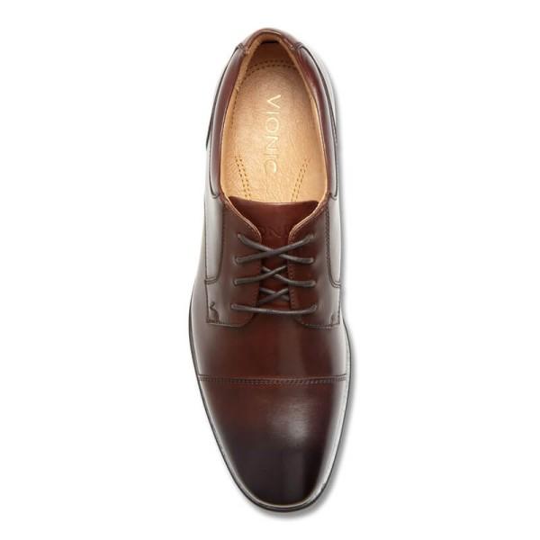 vionic mens dress shoes