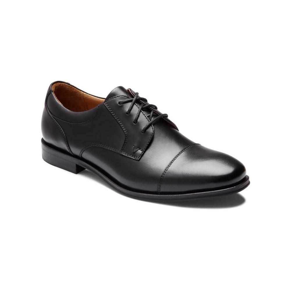 Vionic Spruce Shane - Men's Comfort Oxford Dress Shoes