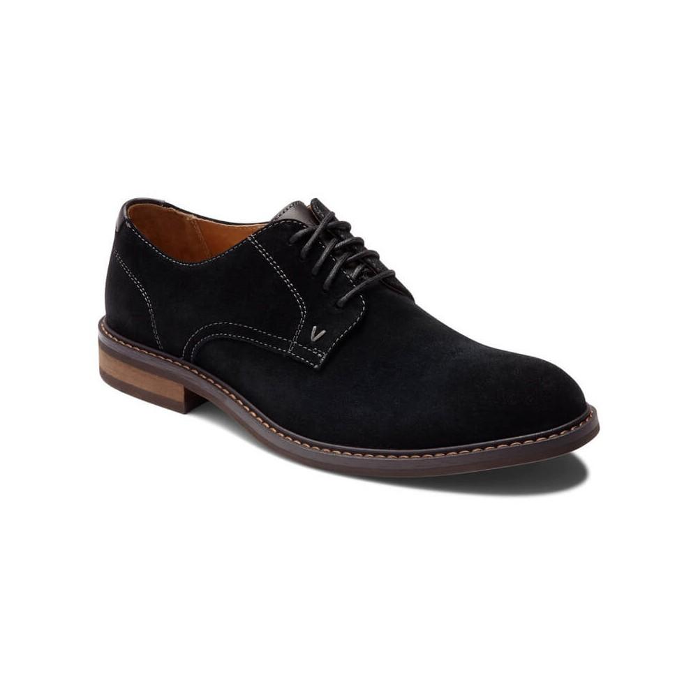 Vionic Bowery Graham - Men's Comfort Oxford Dress Shoe