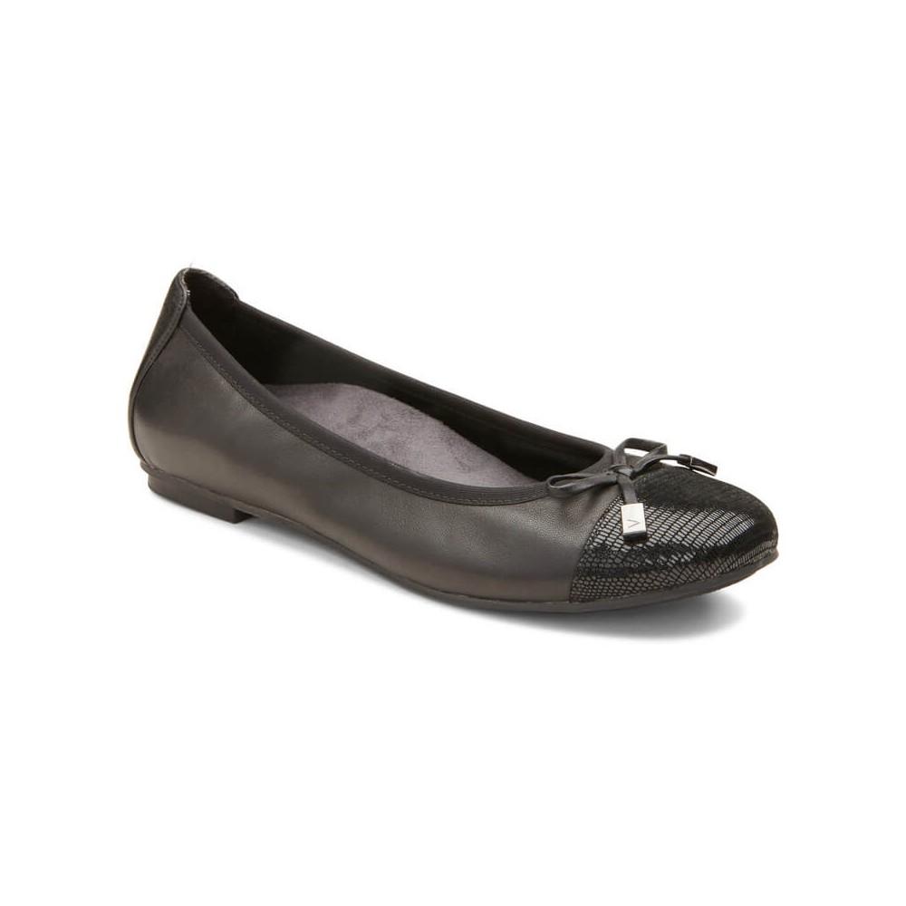 Vionic Spark Minna - Women's Ballet Flat Shoes