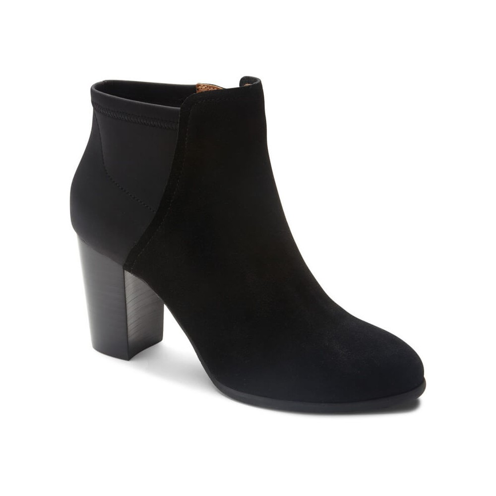 Vionic Whitney - Women's Stretch Ankle Boots