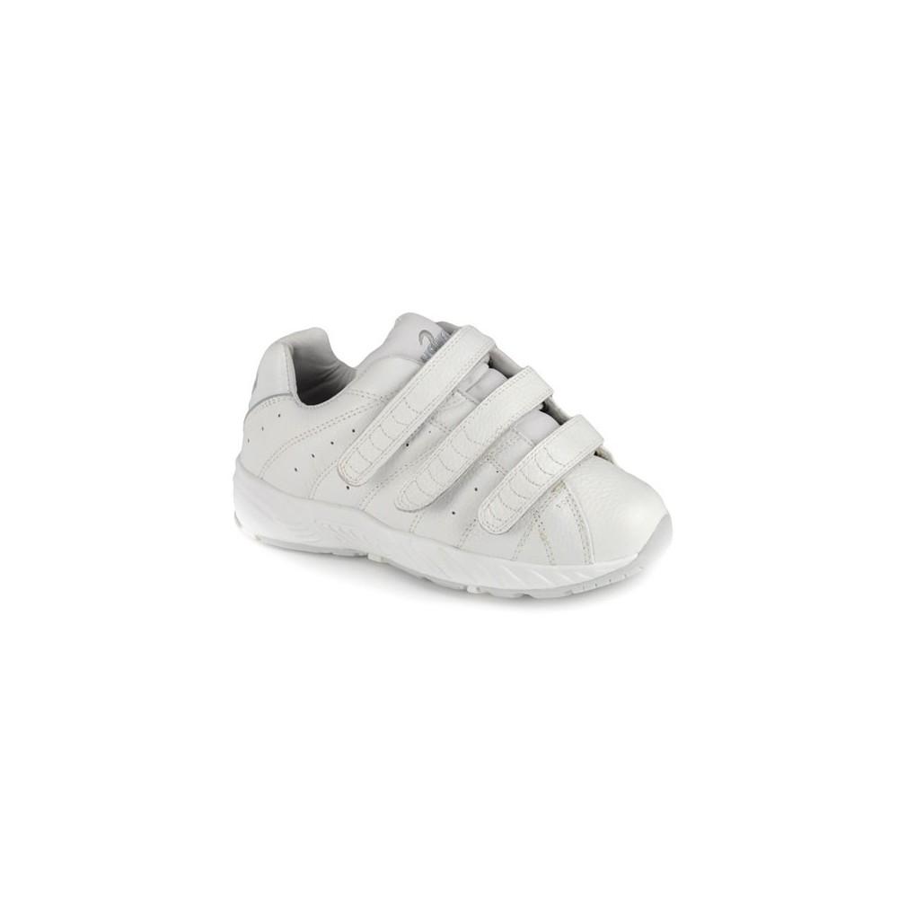 Apis Answer2 448-3 Velcro Women's Walking Shoe