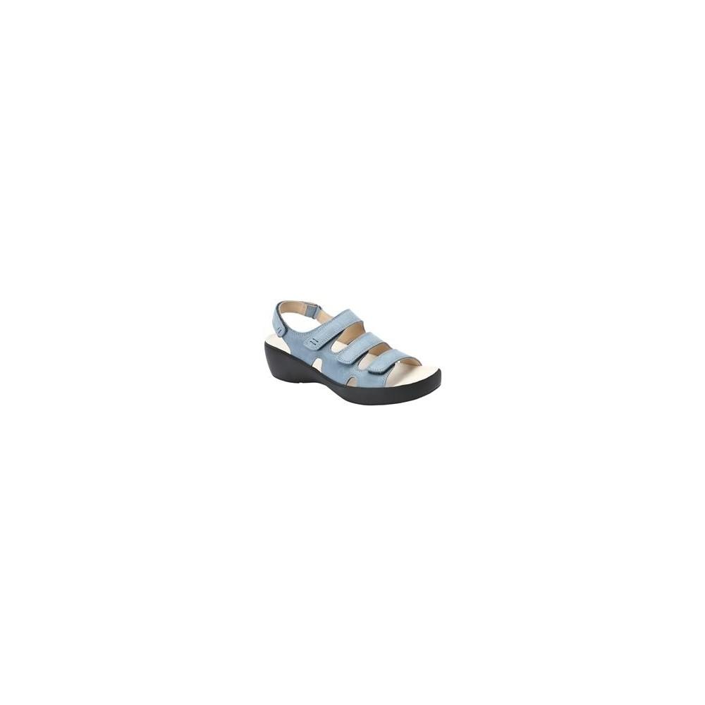 Alma - Women's Orthopedic Sandal - Drew Shoe