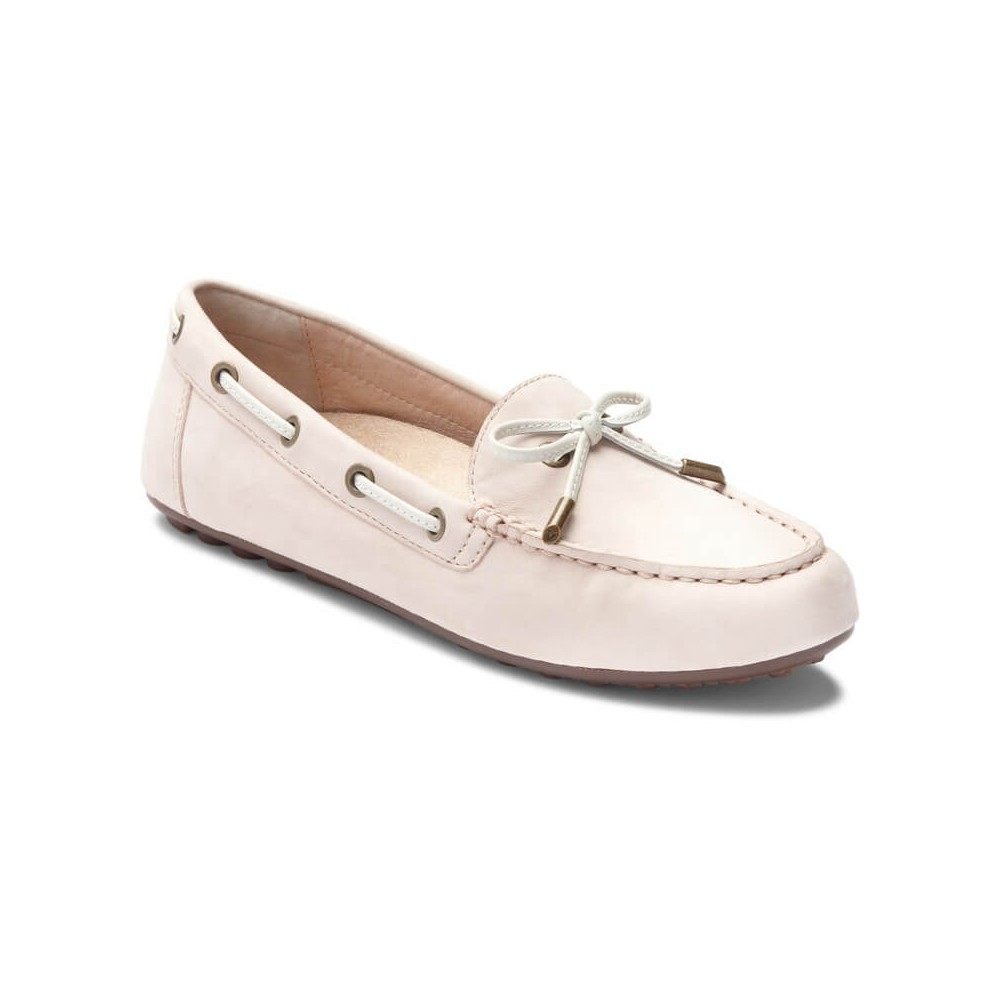 Vionic Virginia Moccasin - Women's Casual Flats