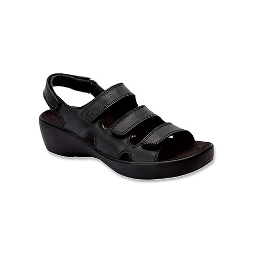 Alma - Women's Orthopedic Sandal - Drew Shoe