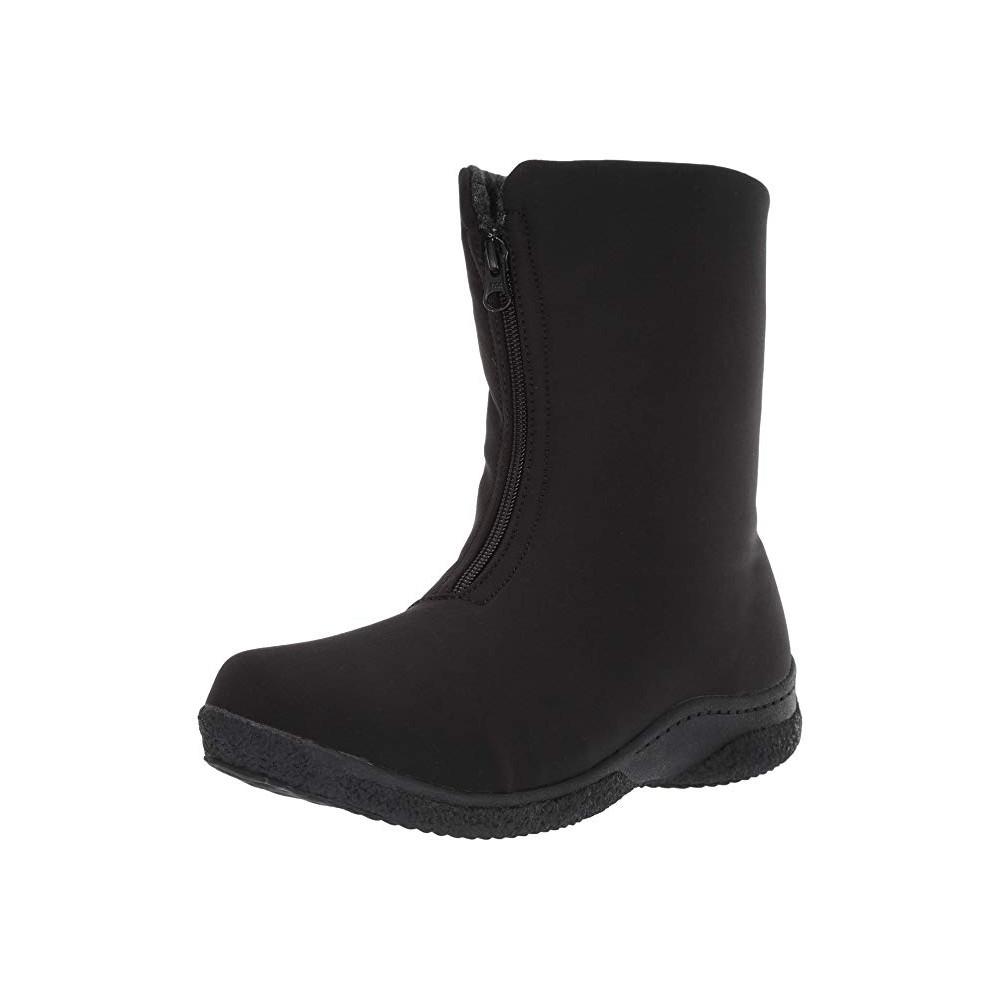 Propet Madi Mid Zip - Women's Comfort Boots