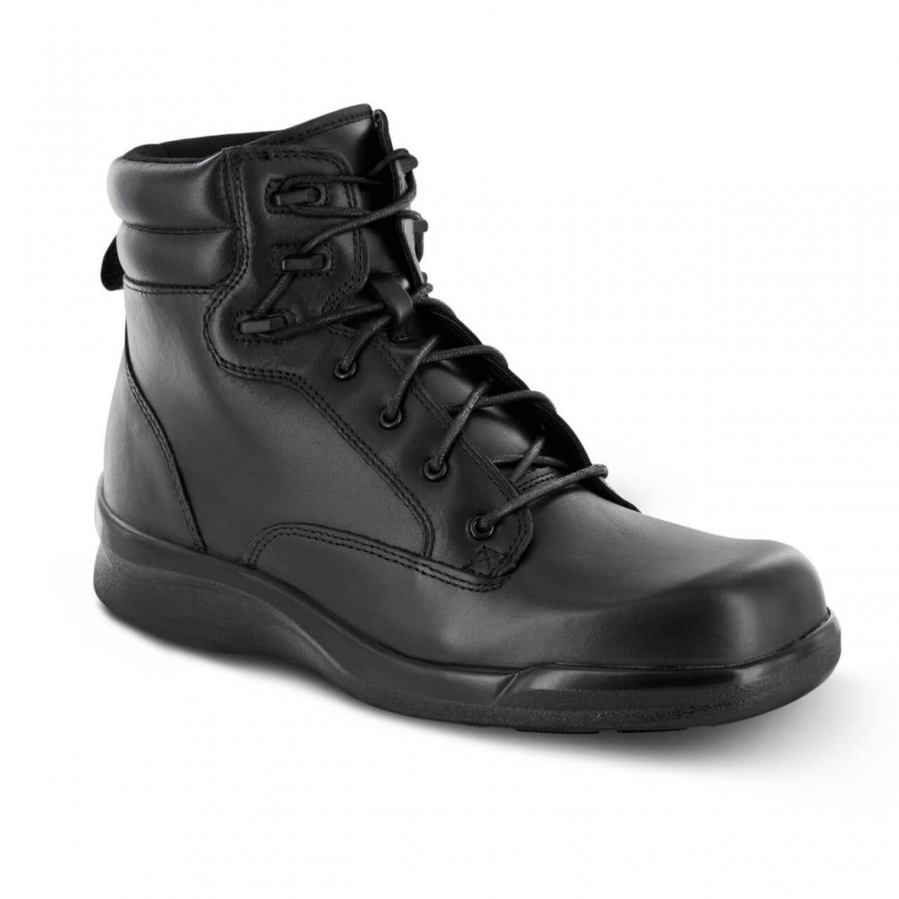 Apex Biomechanical Lace-Up - Men's Work Boots