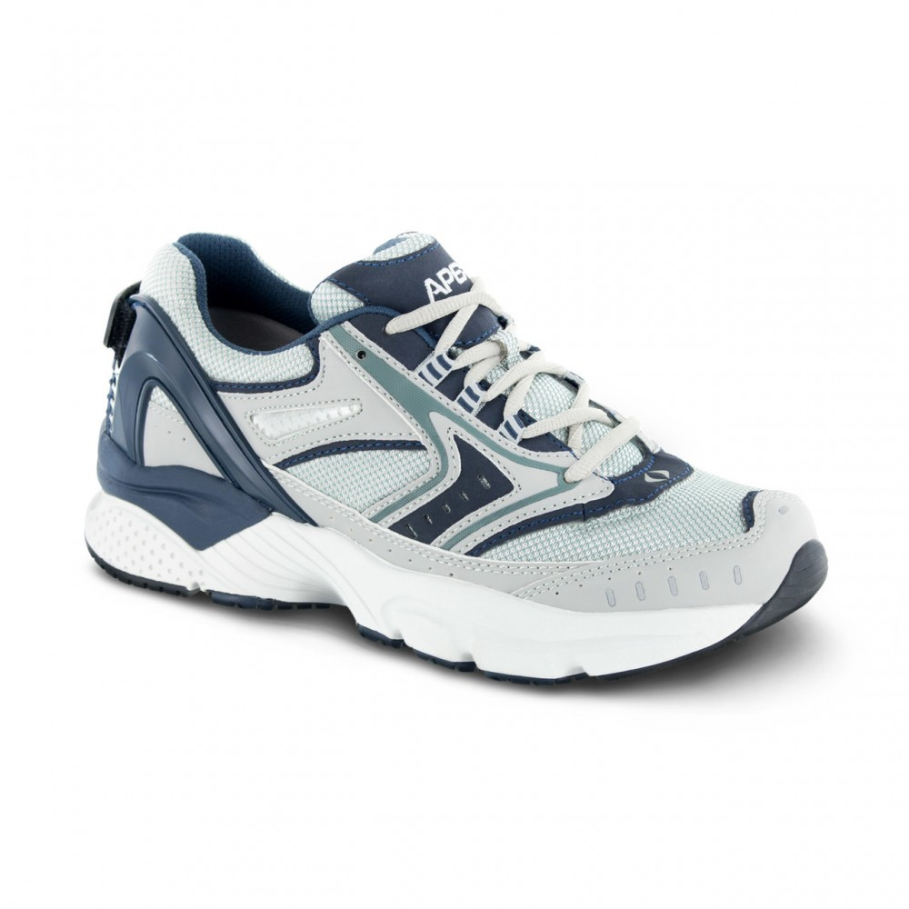 Apex Rhino Runner X Last - Men's Comfort Athletic Shoes