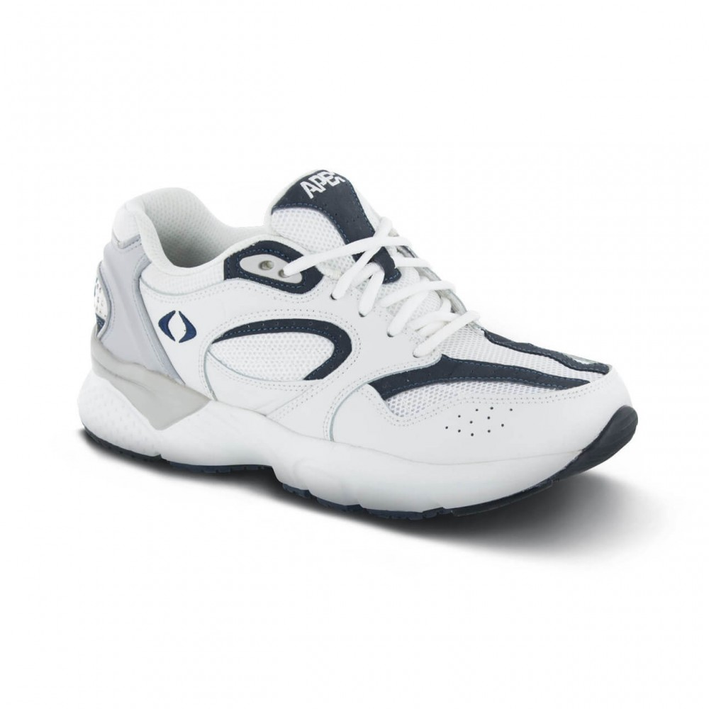 Apex Boss Runner X Last - Men's Comfort Athletic Shoes