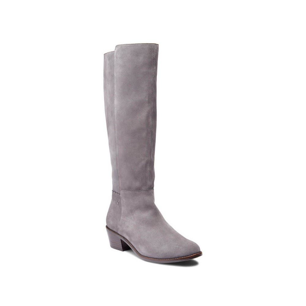 Vionic Tinsley - Women's Wide Calf Knee High Boots