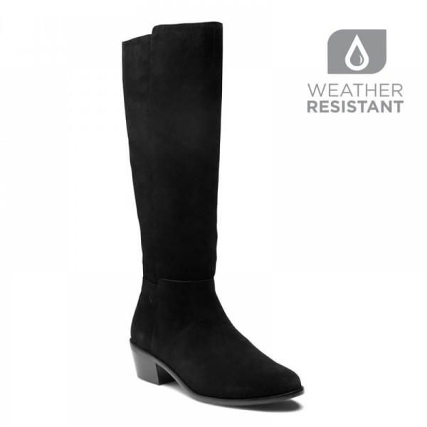 Vionic Tinsley Women S Wide Calf Knee High Boots Flow Feet