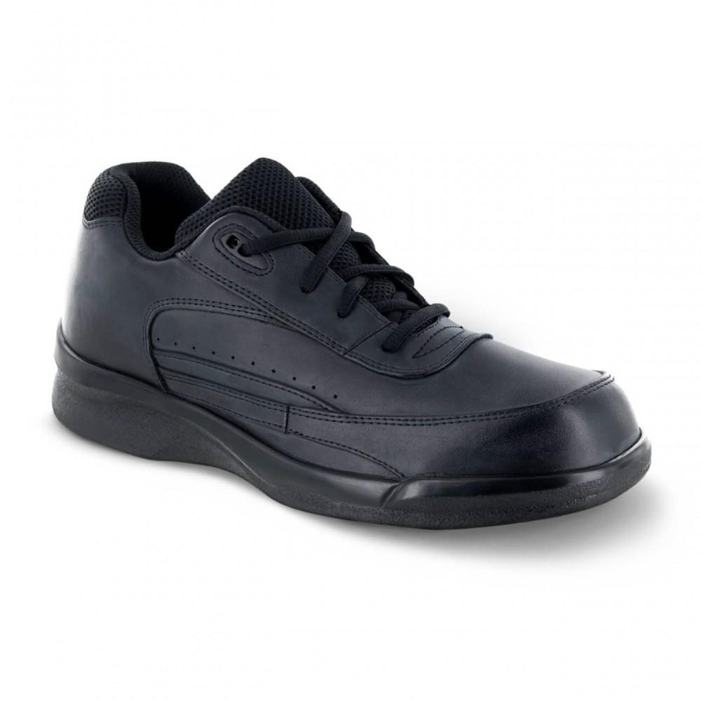 Apex Active Lace Walker - Biomechanical - Men's Ultra-Comfort Shoes