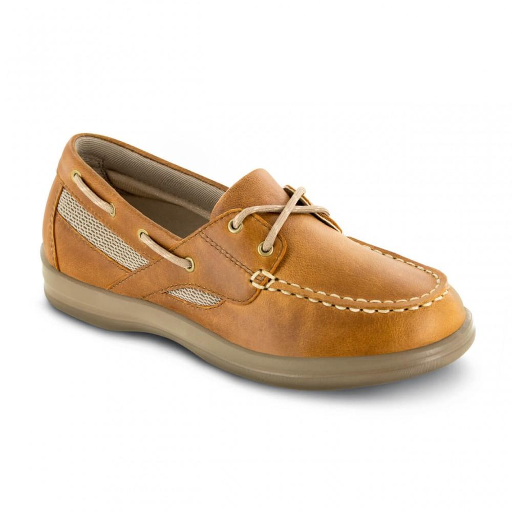 Apex Petals Sydney - Women's Comfort Boat Shoes