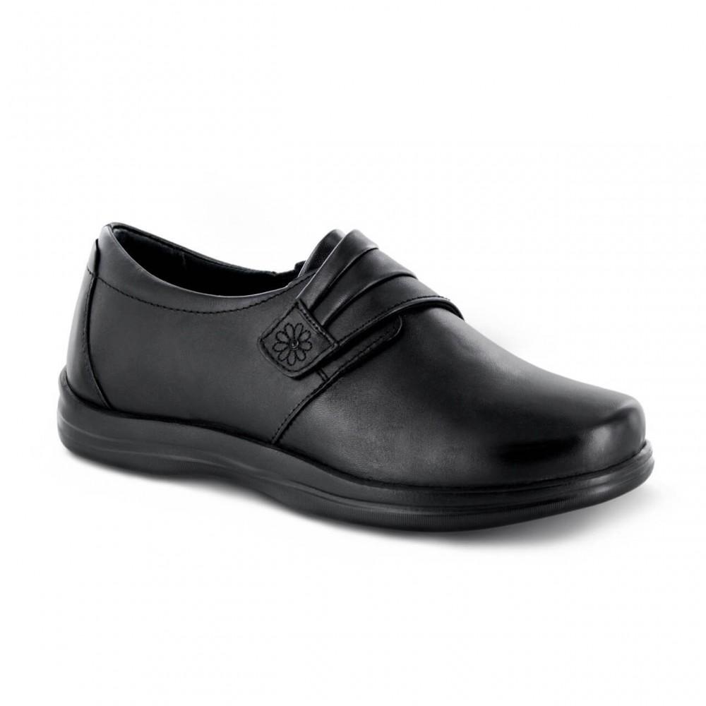 Apex Petals Linda - Women s Comfort Casual Dress Shoes - Flow Feet  Orthopedic Shoes 3837f19e9