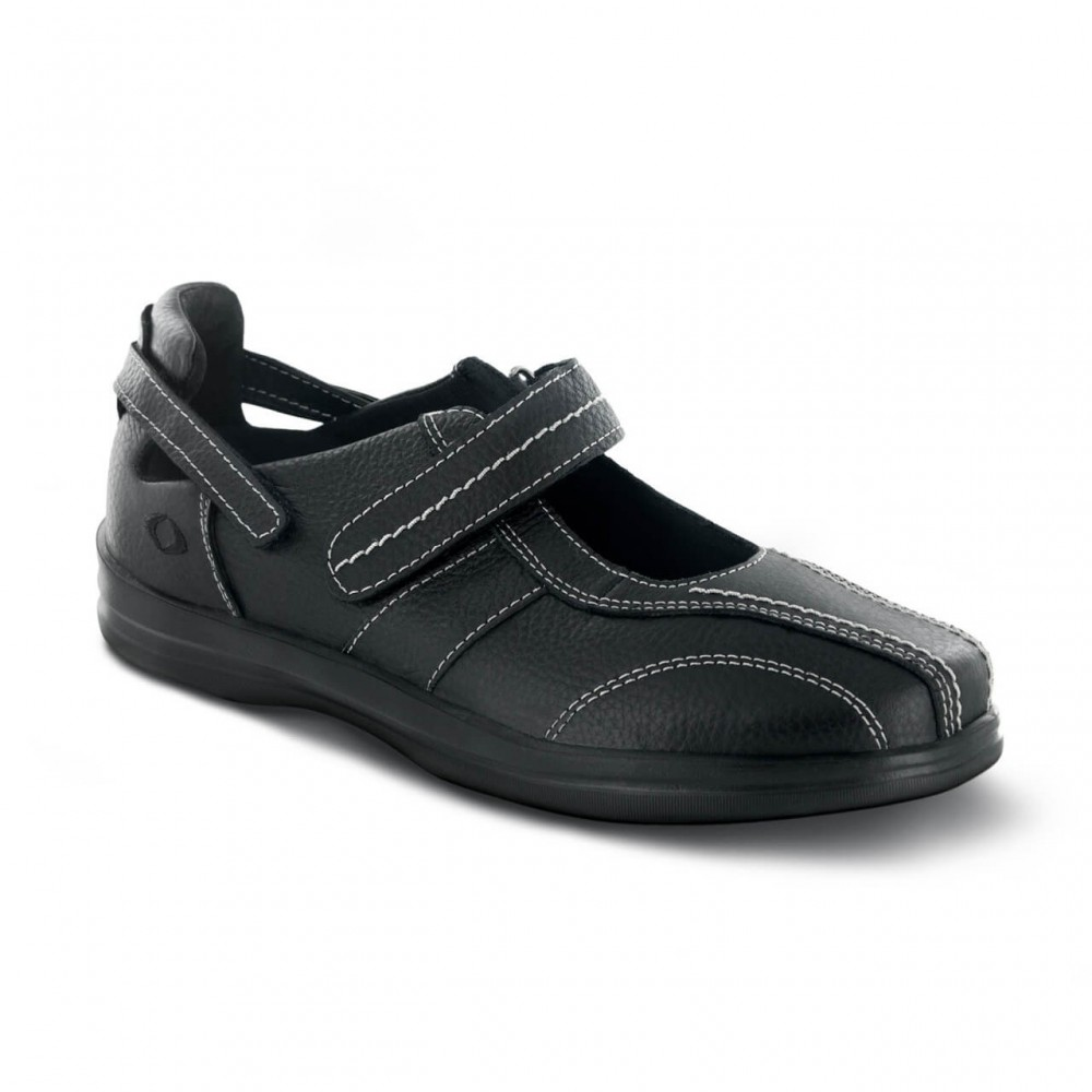 Apex Petals Jane - Women's Comfort Mary Jane Shoes