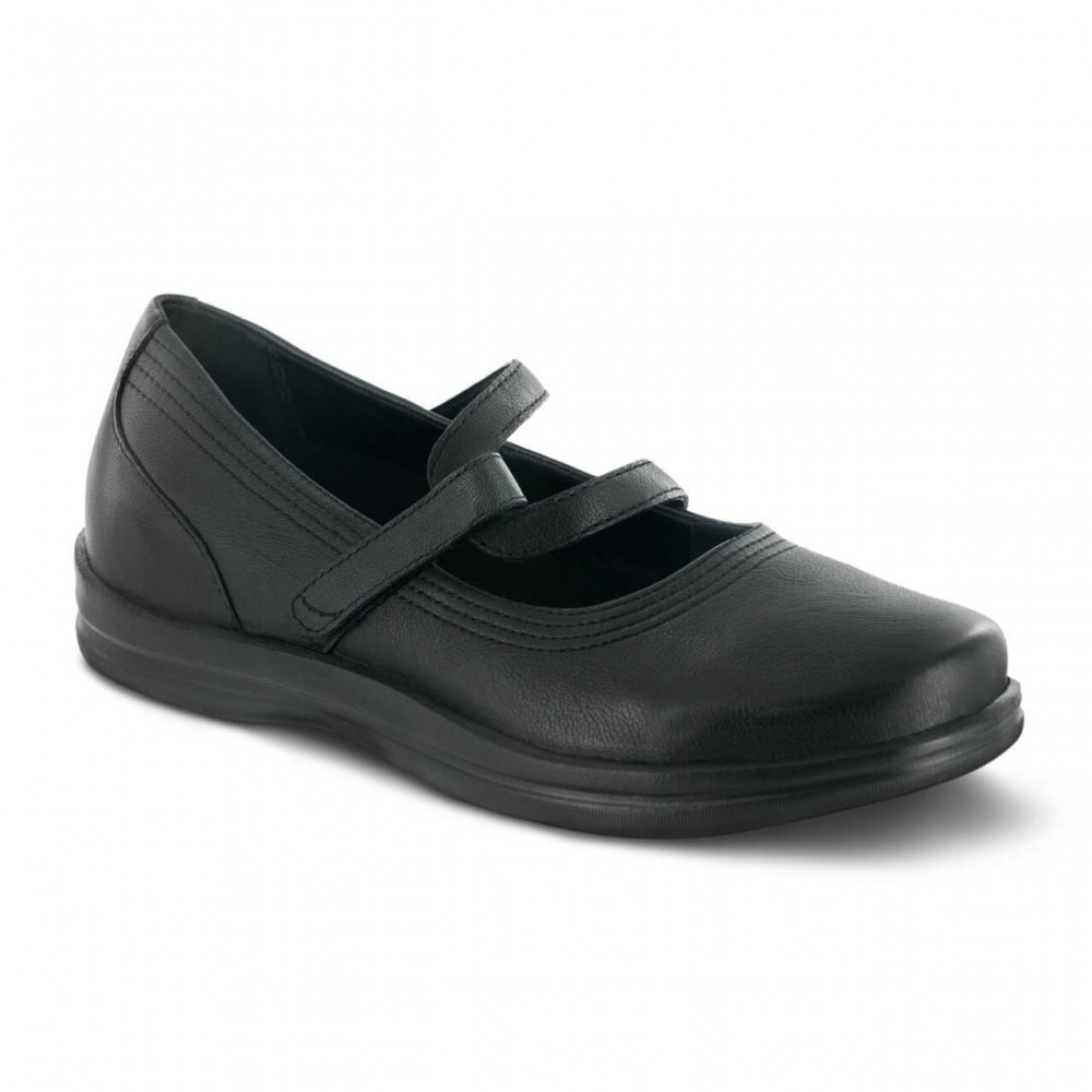 Apex Petals Janice - Women's Comfort Casual Shoes
