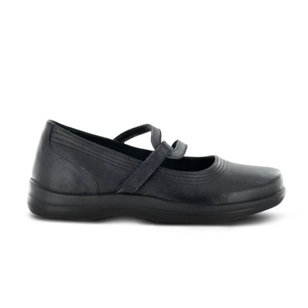 9e2a21b9a101 Apex Petals Janice - Women s Comfort Casual Shoes - Flow Feet ...