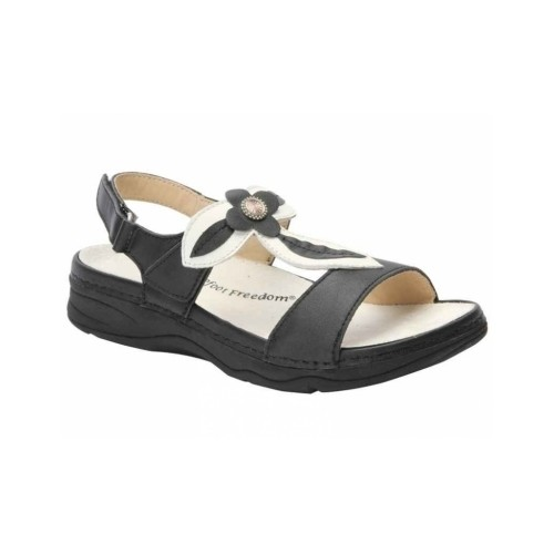 Alana - Women's Orthopedic Sandals - Drew Shoe