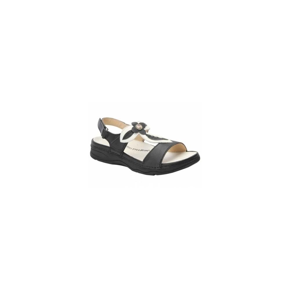 Alana - Women's Orthopedic Sandals - Drew Shoe