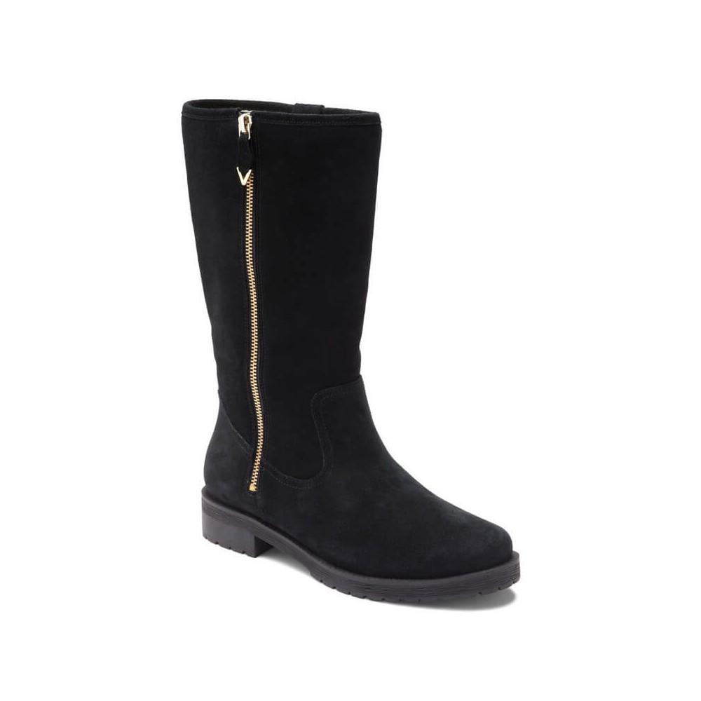 Vionic Mica - Women's Comfort Mid-Calf Boot