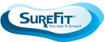 Surefit Logo