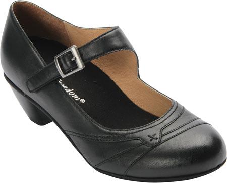 Drew Summer - Women's Dress Shoes - Color : Black, Shoe Size : 7.5, Width : W